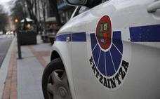 Detenido por robar la caja registradora de una perfumería en Santurtzi