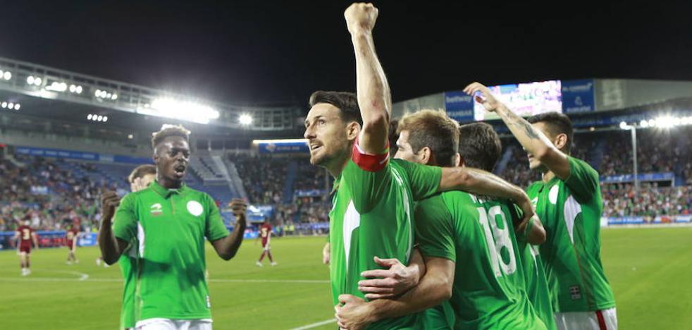 El Gobierno vasco dice que reconocer a la Euskal Selekzioa favorecería una final europea en San Mamés