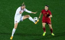 La UEFA anuncia una plataforma para emitir fútbol femenino