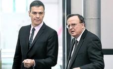 Sánchez desoye las duras críticas internas y mantiene su estrategia con el secesionismo