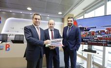 La buena marcha de la economía permitió al Puerto de Bilbao crecer un 4% en 2018