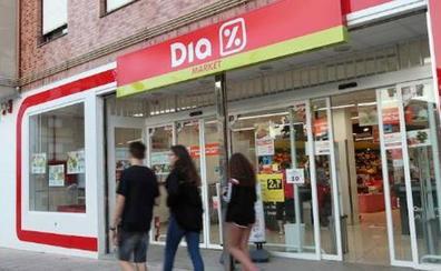 Supermercados Dia anuncia el despido colectivo de hasta 2.100 trabajadores