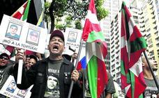 Los etarras refugiados en Venezuela, a la espera del futuro de Maduro
