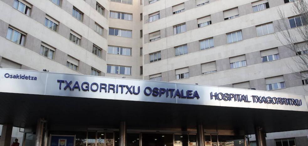 Detectan cinco casos de legionella en Vitoria