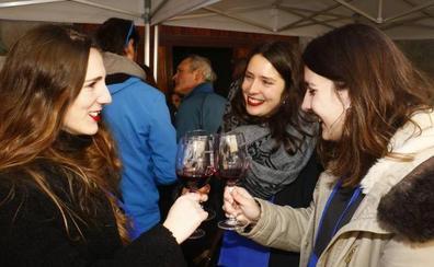 El precio de los vinos de Rioja Alavesa subió un 5% en 2018