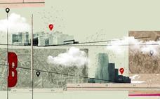 Bilbao en 2040: tecnología y huertos