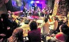 Limitar conciertos en bares «es un ataque»