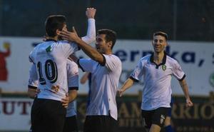Abaroa derrota al Bilbao Athletic