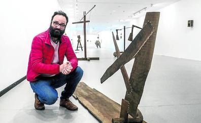 Arte a tiro fijo con Jacobo Castellano