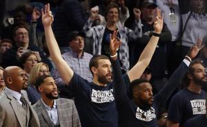 Los Grizzlies retirarán el número 33 de Marc Gasol
