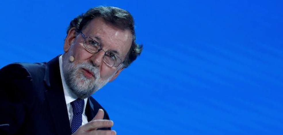 Ahora todos añoran a Mariano Rajoy