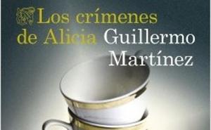 'Los crímenes de Alicia' de Guillermo Martínez
