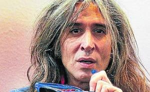 Mario Vaquerizo: «De niño me apedrearon por ser diferente»