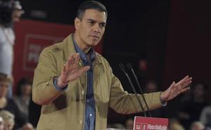 Pedro Sánchez activa su plan de emergencia y endurece el tono con el secesionismo