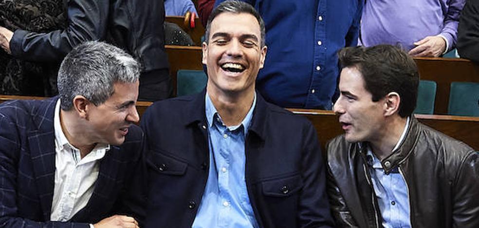 El PSOE confía en que la concentración de Colón sirva para activar a la izquierda