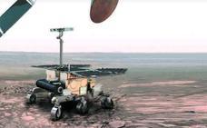 Más de 70 satélites y vehículos espaciales llevan tecnología vasca