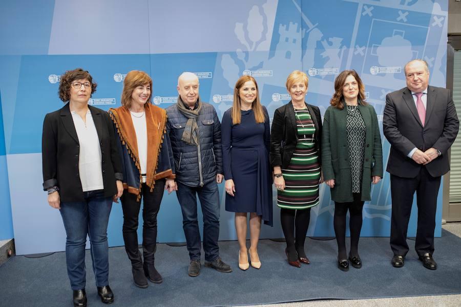 Arranca el diálogo social en Euskadi sin ELA ni LAB