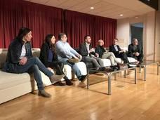 Barakaldo celebra una jornada sobre la ética en el mundo de la empresa