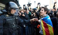 ¿Rebelión?: El control europeo