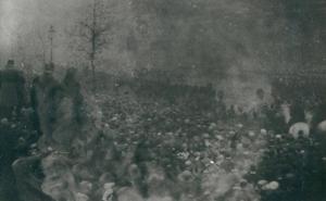 Los espíritus del Día del Armisticio