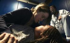 'Perturbada', la película que Soderbergh hizo con un iPhone