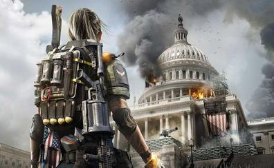 The Division 2 o el colapso de Washington D.C.