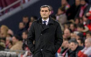 El Barça no dramatiza y toma aire antes de un tramo salvaje