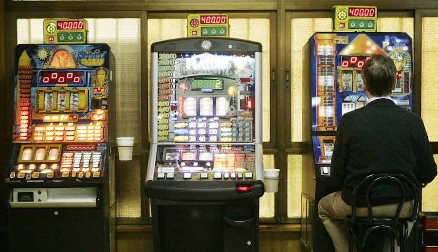 Vitoria admite que no puede frenar la apertura de nuevos salones de juego