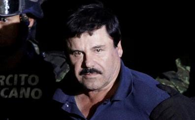 El Chapo pasará el resto de sus días en la cárcel