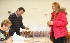El 45% de los concejos alaveses no cuenta con mujeres electas