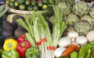 Erandio lanza una nueva campaña para fomentar la alimentación saludable
