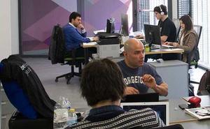 Bizkaia lanza sus primeras ayudas para la creación de empresas «innovadoras»