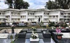 Amvisa realizará obras en el cementerio de El Salvador para reducir las inundaciones