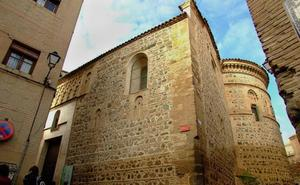 Toledo se queda sin conventos