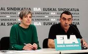 ELA responde a la Mesa del Diálogo Social exhibiendo su liderazgo en las elecciones sindicales