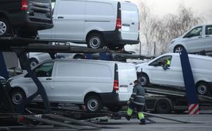El Gobierno vasco amplía su Plan Renove a las furgonetas con más de 7 años de antigüedad