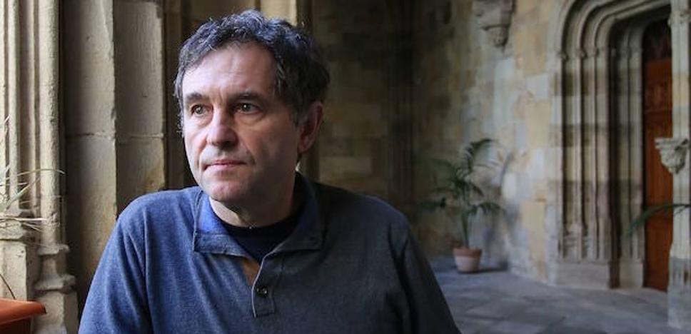 Joseba Segura, nuevo obispo auxiliar de Bilbao