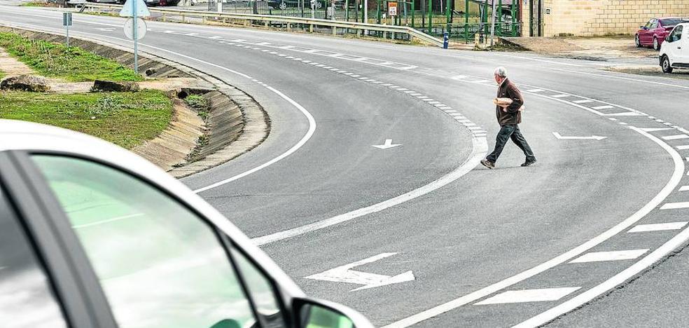 «Hay que evitar más muertes en Laguardia»