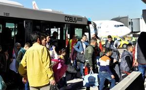 España sólo aceptó una de cada cuatro solicitudes de asilo en 2018