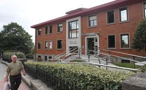 La residencia de Basauri pierde 84.000 euros por la falta de ingresos de sus usuarios