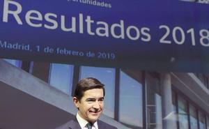El BBVA convoca su junta de accionistas el 15 de marzo sin concluir la investigación sobre espionaje