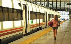 Trenes más seguros con label vasco