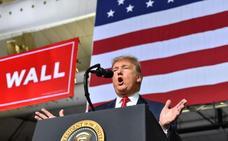 Acuerdo entre demócratas y republicanos para evitar un nuevo cierre del Gobierno de EE UU