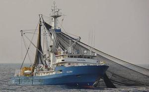 Los atuneros de Bermeo volverán a pescar en caladeros de Costa de Marfil
