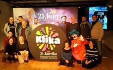 La Korrika 'empapará' de cultura los pueblos hasta su llegada a Vitoria