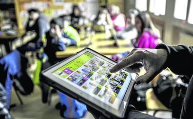 La educación ante el acoso y la 'sextorsión' llega a las aulas alavesas