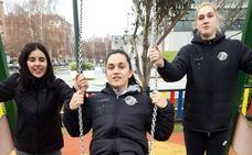 Amaia González: «Estaré muy justa para llegar a la Copa de la Reina»