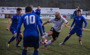 El Bilbao Athletic sigue negado fuera