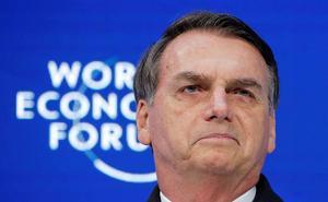 Bolsonaro recibe el alta médica y viaja a Brasilia para definir las reformas
