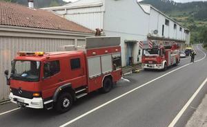 La Diputación licita el nuevo parque de bomberos de Las Encartaciones